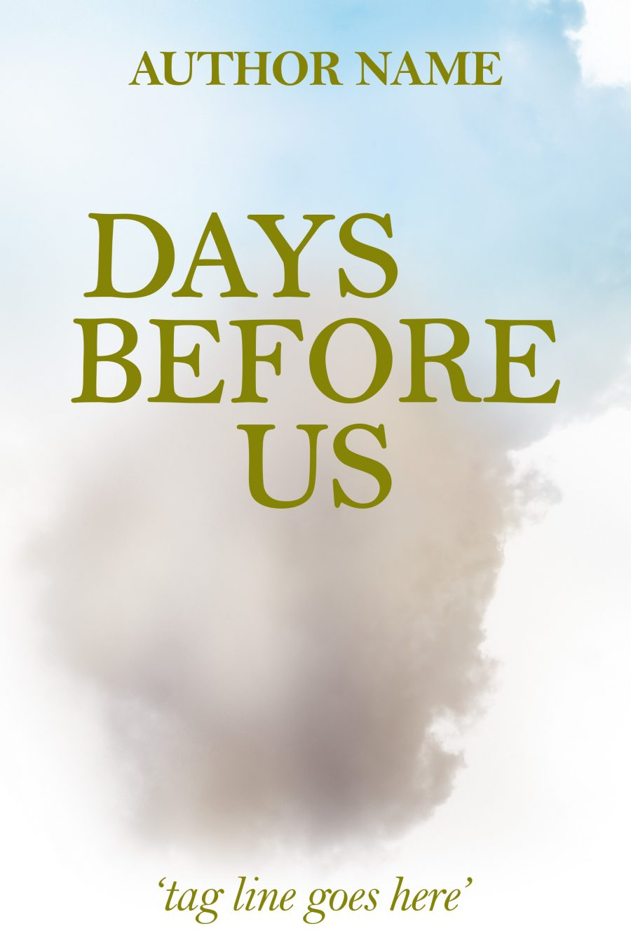 Days Before Us by Pora's Designs