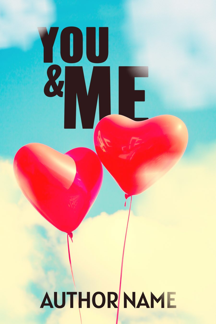 You & Me by Poras's Designs